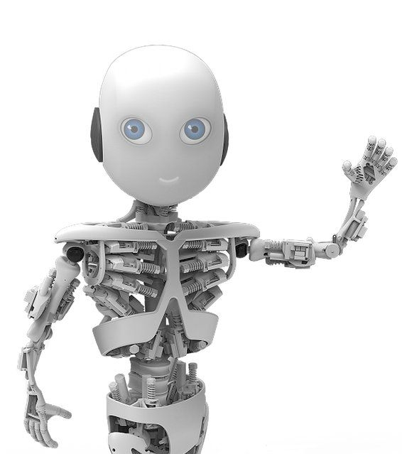 Artificial Intelligence Project Ideas/Topics For ...